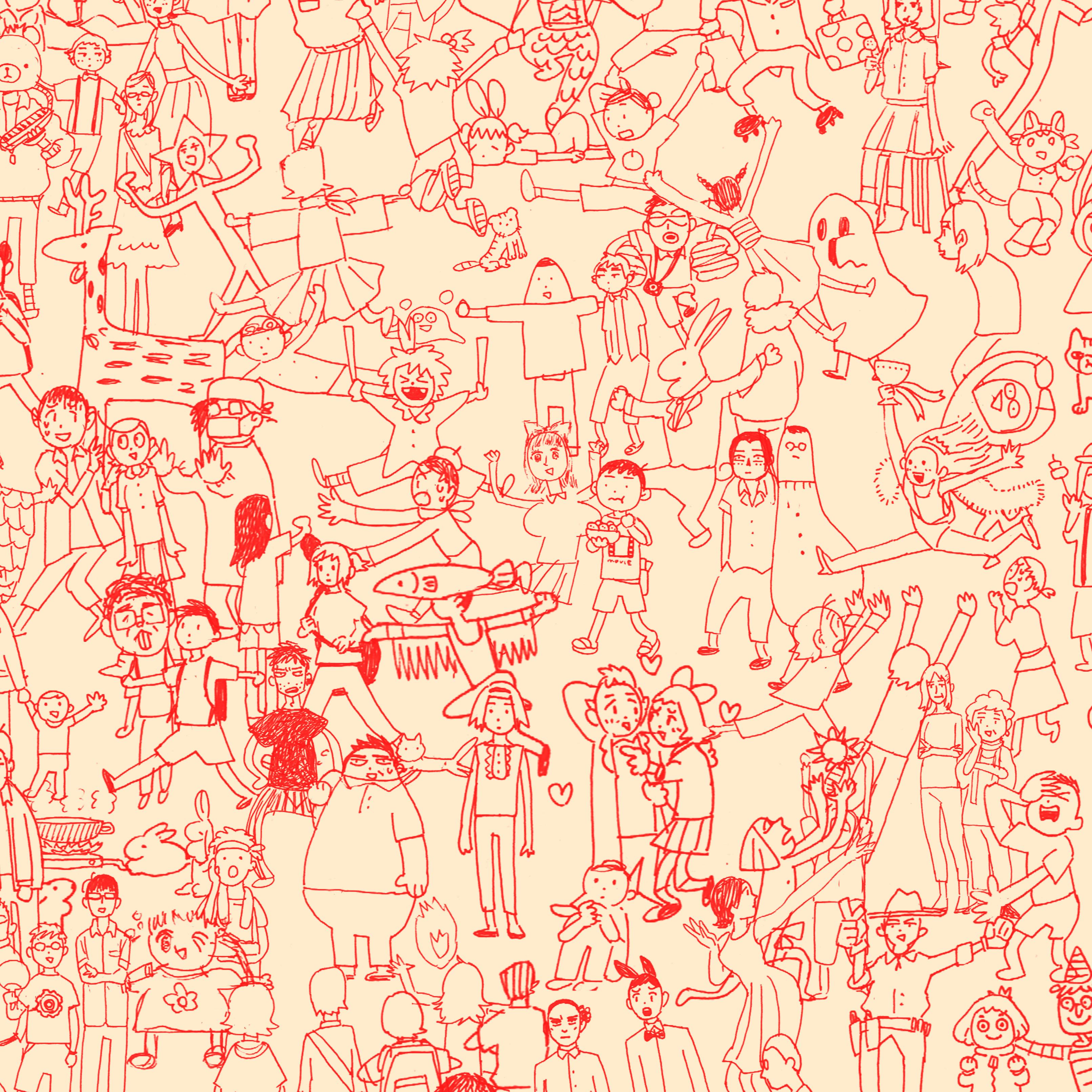 2013年風紋祭表紙
